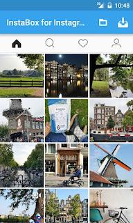 InstaBox for Instagram Apk v1.01