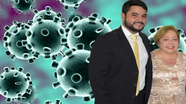 Coronavírus: Rodrigo e Naara não adotam medidas preventivas para o setor público