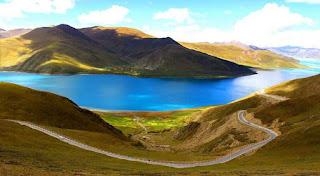 西藏經典九日(拉薩、日喀則、珠峰、納木措)