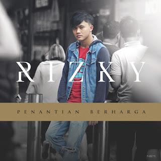 Rizky Febian - Penantian Berharga on iTunes