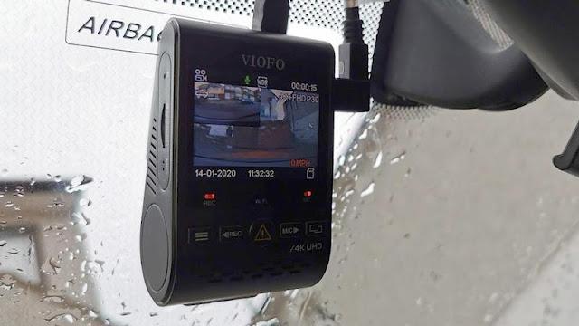 3. Viofo A129 Pro Duo