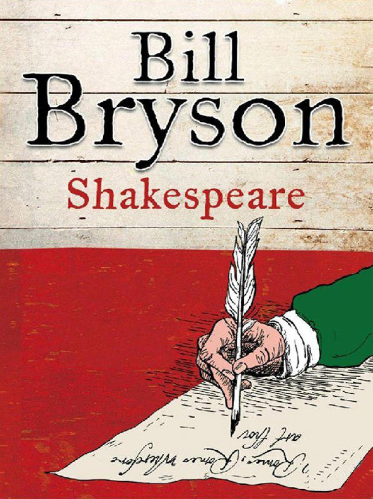 Shakespeare – Bill Bryson