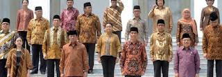 Sistem Pembagian Kekuasaan Negara Republik Indonesia Sistem Pembagian Kekuasaan Negara Republik Indonesia