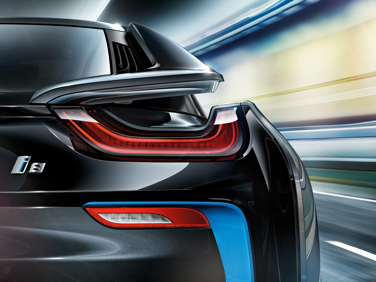 4k Papers Bmw I8 Wallpaper 2014 Bmw I8 Wallpapers 42