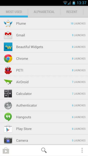 android games & apps apk free download: quad drawer, quick