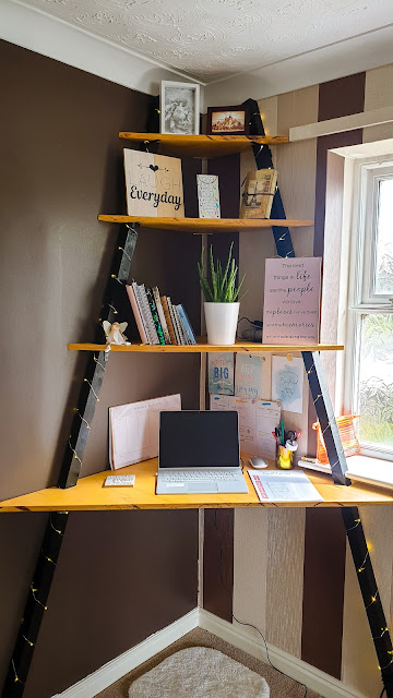 Peek to your home office