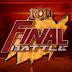 Card ROH Final Battle 2017