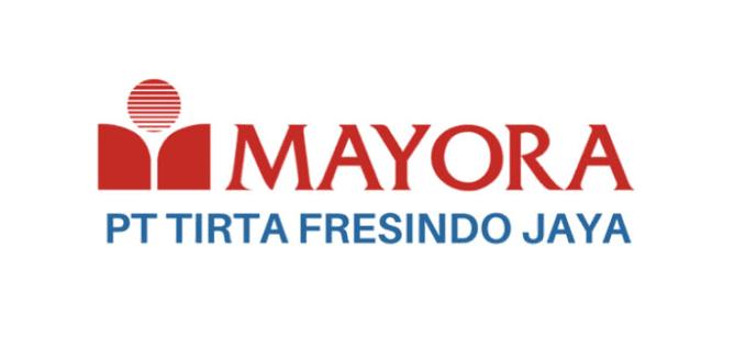 Lowongan Kerja PT. Mayora ( Tirta Fresindo Jaya ) Januari 2021