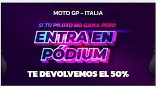 Mondobets promo MotoGP Italia 30-5-2021