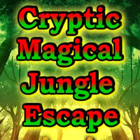 WowEscape-Cryptic Magical…