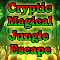 WowEscape-Cryptic Magical Jungle Escape