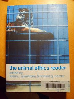 Rörelse för djurrätt