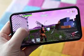 PUBG MOBILE AND FORTNITE