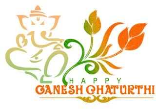 Happy Ganesh Chaturthi For Whatsapp