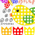 Free Do a Dot Spring Printables