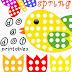 Free Do a Dot Spring Printables