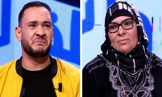 tunisie cheb bachir andi mankolek ala chebbi attessia tv