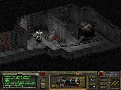 Download Fallout Torrent PC