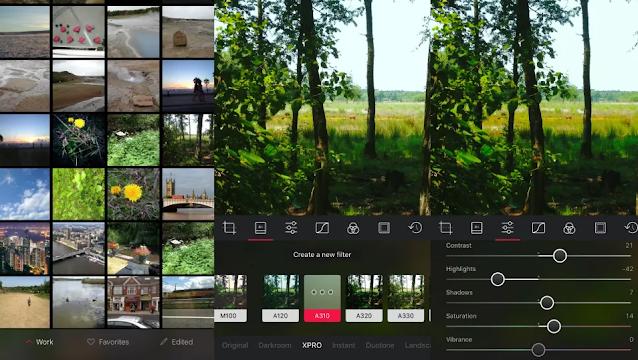 TouchRetouch برنامج تعديل للصور للايفون