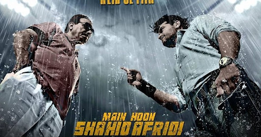 Free Movies: i am shahid afridi movie download