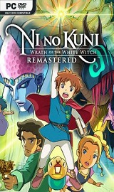 Ni no Kuni Wrath of the White Witch Remastered free download - Ni no Kuni Wrath of the White Witch Remastered PROPER-SKIDROW