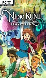 Ni no Kuni Wrath of the White Witch Remastered free download - Ni no Kuni Wrath of the White Witch Remastered PROPER-SKIDROW