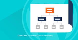 Como Crear un Sitemap XML en WordPress