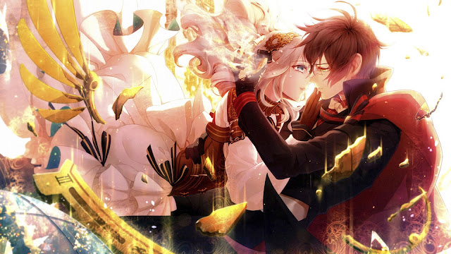 Code:Realize - Sousei no Himegimi
