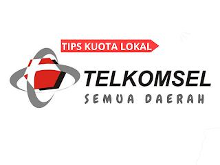 Cara Menggunakan Kuota Lokal Telkomsel di Semua Daerah Indonesia & Luar Negeri