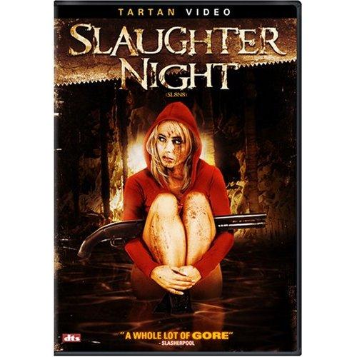 Slaughter Night movie