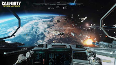 call of duty infinite warfare free for pc terbaru