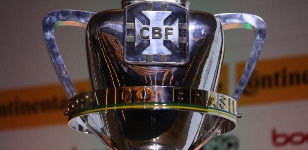 Copa do Brasil terá Grêmio x Fla e Corinthians x Chape nas quartas