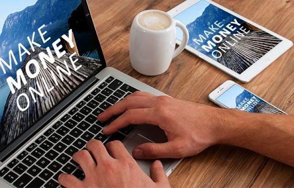 Как зарабатывать в интернете и иметь стабильный пассивный доход онлайн?