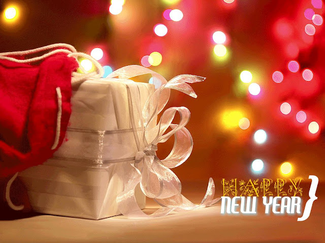 Happy New Year 2017 gift ideas | beautiful New Year gifts