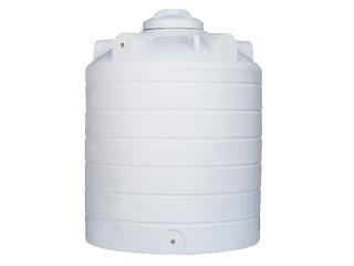 هل خزان المياه البلاستيكي (فيبر جلاس) آمن؟