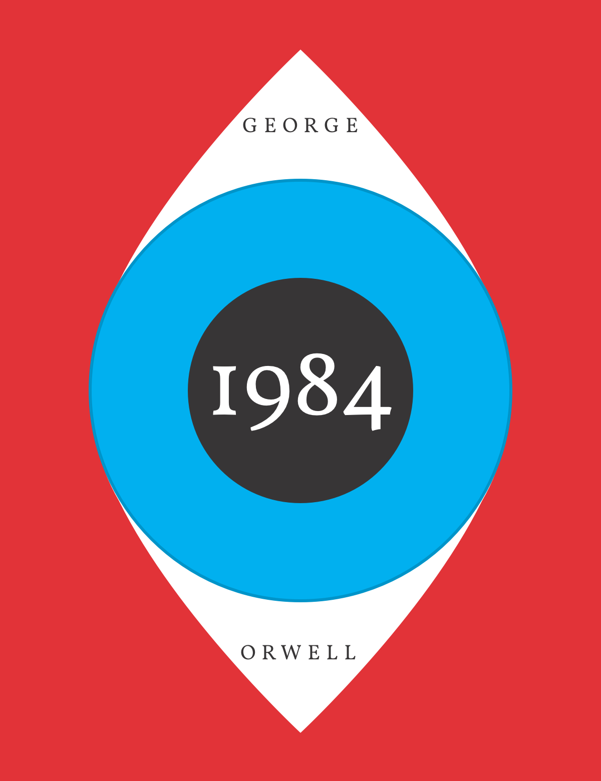 1984, by George Orwell - Official Website - BenjaminMadeira