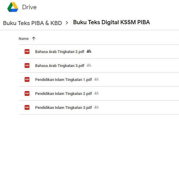 Bahasasyurga Net Buku Teks Digital Kssm Piba Kbd