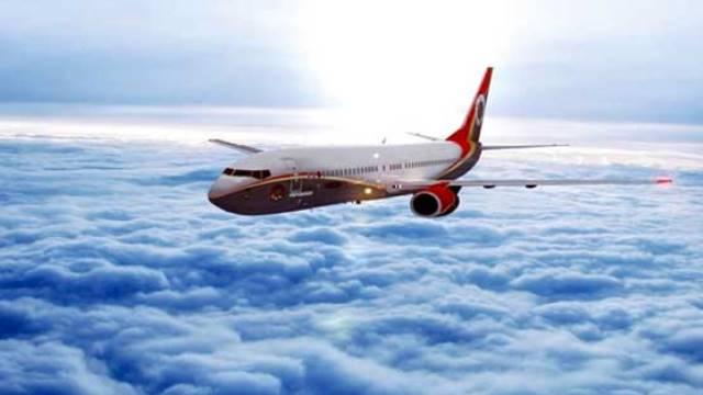 كيف يتم تحديد الطرق الجوية للطائرات؟ How are aircraft routes determined?