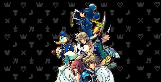 Kingdom Hearts pudiera ser la próxima gran producción para Disney+