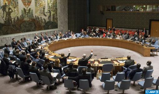 """الأمم المتحدة وموريتانيا قلقتان من """"خطورة الوضع"""" في الكركرات"""