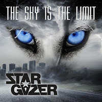 "Το album των Stargazer ""The Sky Is The Limit"""