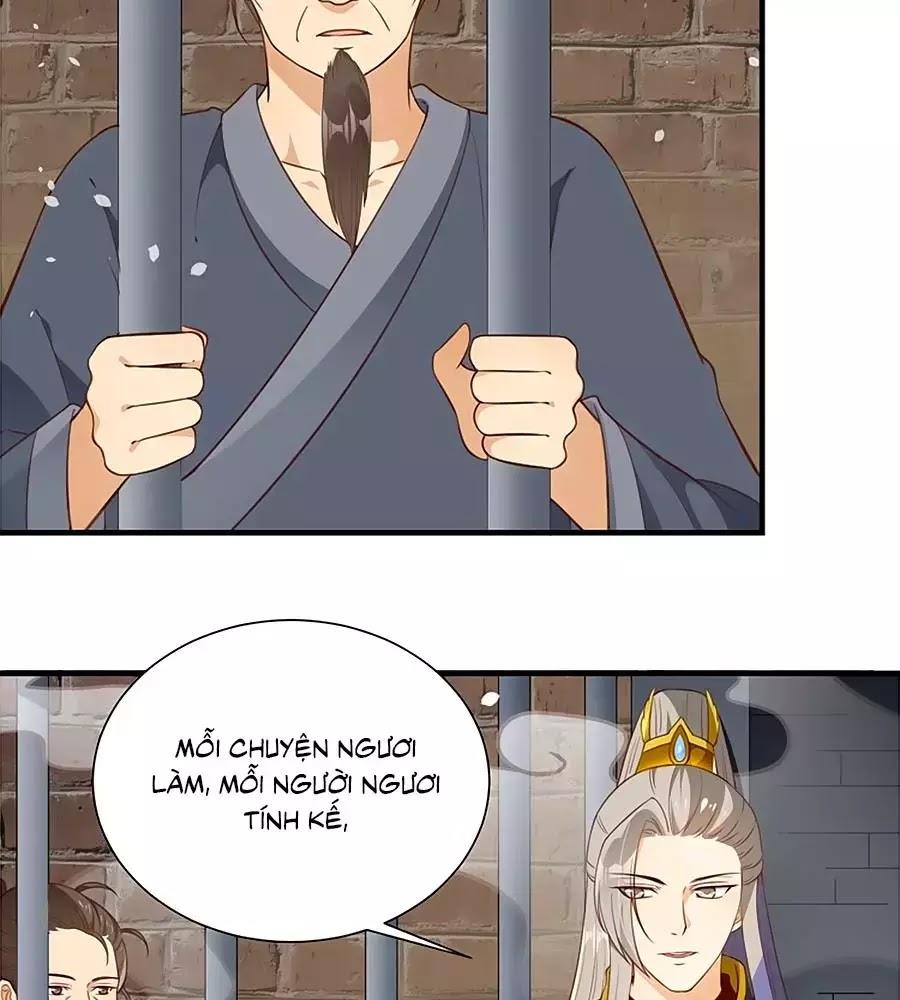 Thịnh Thế Lê Hoa Điện Chapter 91 - Trang 45