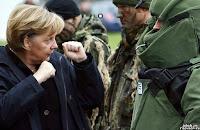 Воззвание против Меркель