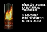 Castiga o excursie cu iahtul in Croatia - concurs - burn - vacanta - castiga.net