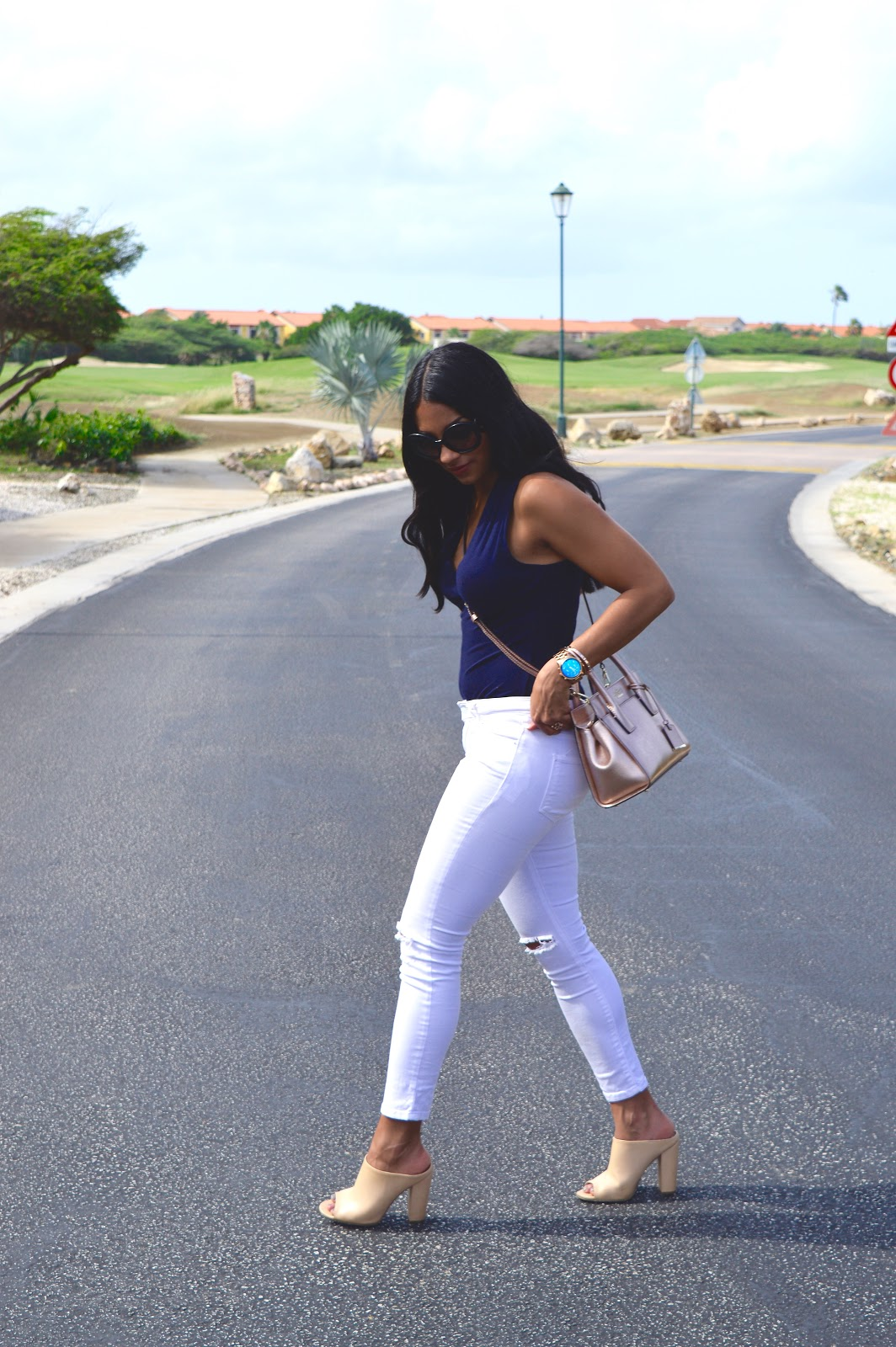 casual style womens fashion the fashionably late aruba aishly fashion blogger forever 21 kate spade