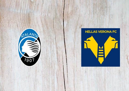 Atalanta vs Hellas Verona -Highlights 28 November 2020