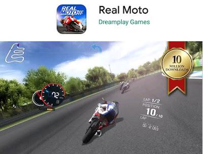 game motogp offline terbaik