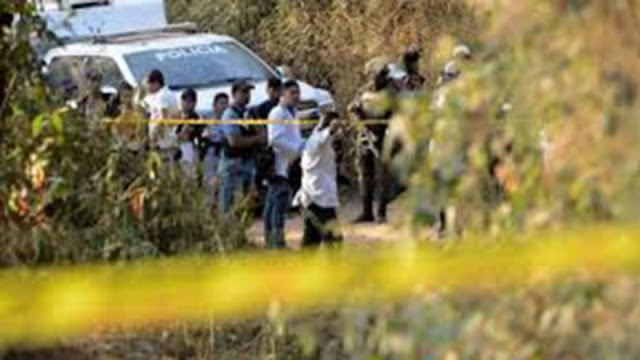 Siguen las masacres en Corinto, tres personas asesinadas en el casco urbano y otras en zona rural
