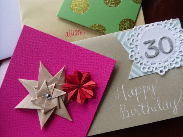 30th Birthday Greeting Cards