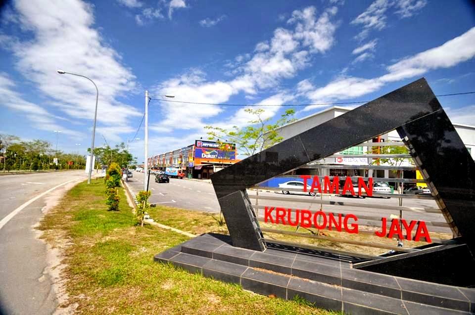 D'Melaka Homestay, Taman Krubong Jaya, Senarai Homestay di Melaka